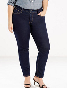 Levi's Plus-size 311 Shaping Skinny Jeans