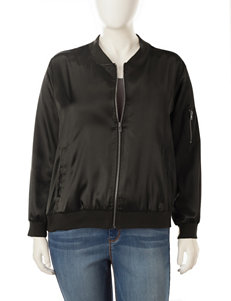 Signature Studio Black Bomber & Moto Jackets