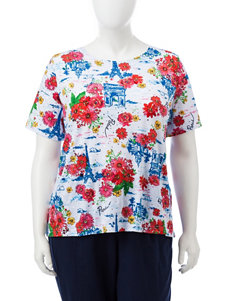 Cathy Daniels Paris Shirts & Blouses