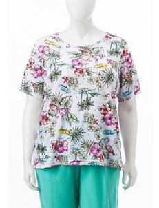 Cathy Daniels Multi Shirts & Blouses