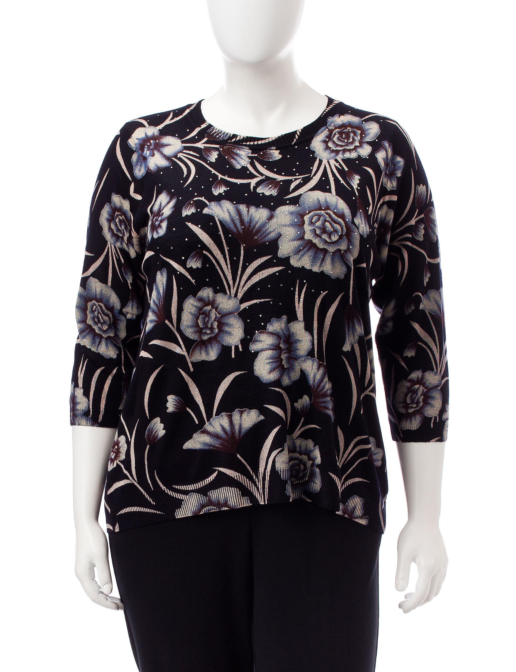 Rebecca Malone Multi Sweaters