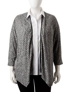 Hannah Grey Sweaters