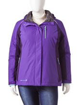 Free Country Plus-size Radiance Systems Jacket