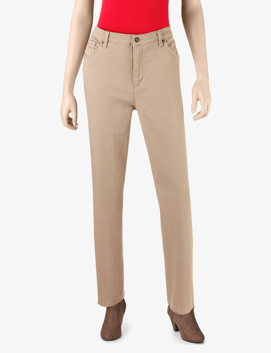 Gloria Vanderbilt  Soft Pants