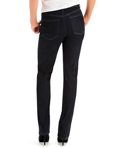 Lee Classic Fit Straight Leg Jeans – Petites