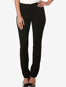 Rafaella Solid Color Ridge Twill Pants – Petites