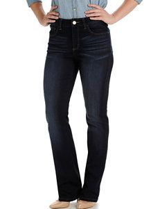 Lee® Petite Paloma Sophie Straight Leg Jeans