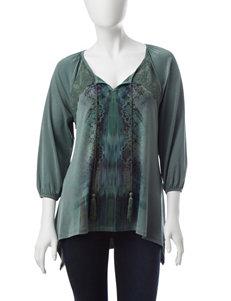 Energe Jade Shirts & Blouses