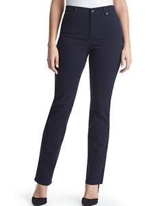 Gloria Vanderbilt Petite Classic Fit Amanda Jeans