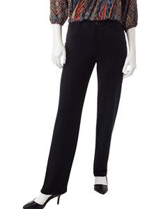 Gloria Vanderbilt Petite Amanda Ponte Pants