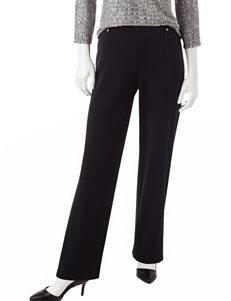 Cathy Daniels Petite Short Length Pants