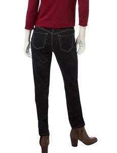 Earl Jean Petite Sexy Shaper Skinny Jeans