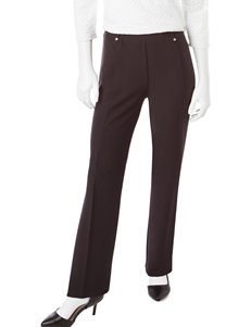 Cathy Daniels Petite Short Length Pants