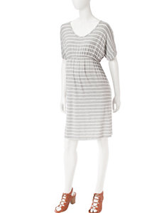 Three Season Maternity Grey