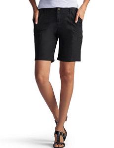 Lee Petite Delaney Bermuda Cargo Shorts