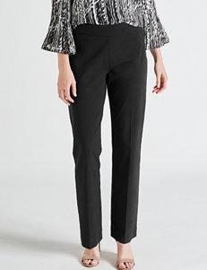 Rebecca Malone Petite Millenium Average Length Ponte Pants