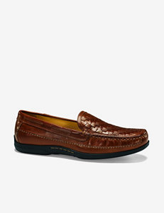 Dockers Haffe Woven Slip-on Loafer