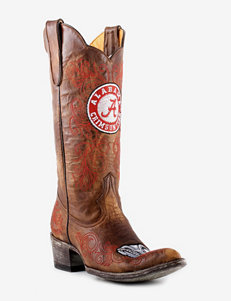 Alabama Crimson Tide Tall Gameday Boots – Ladies