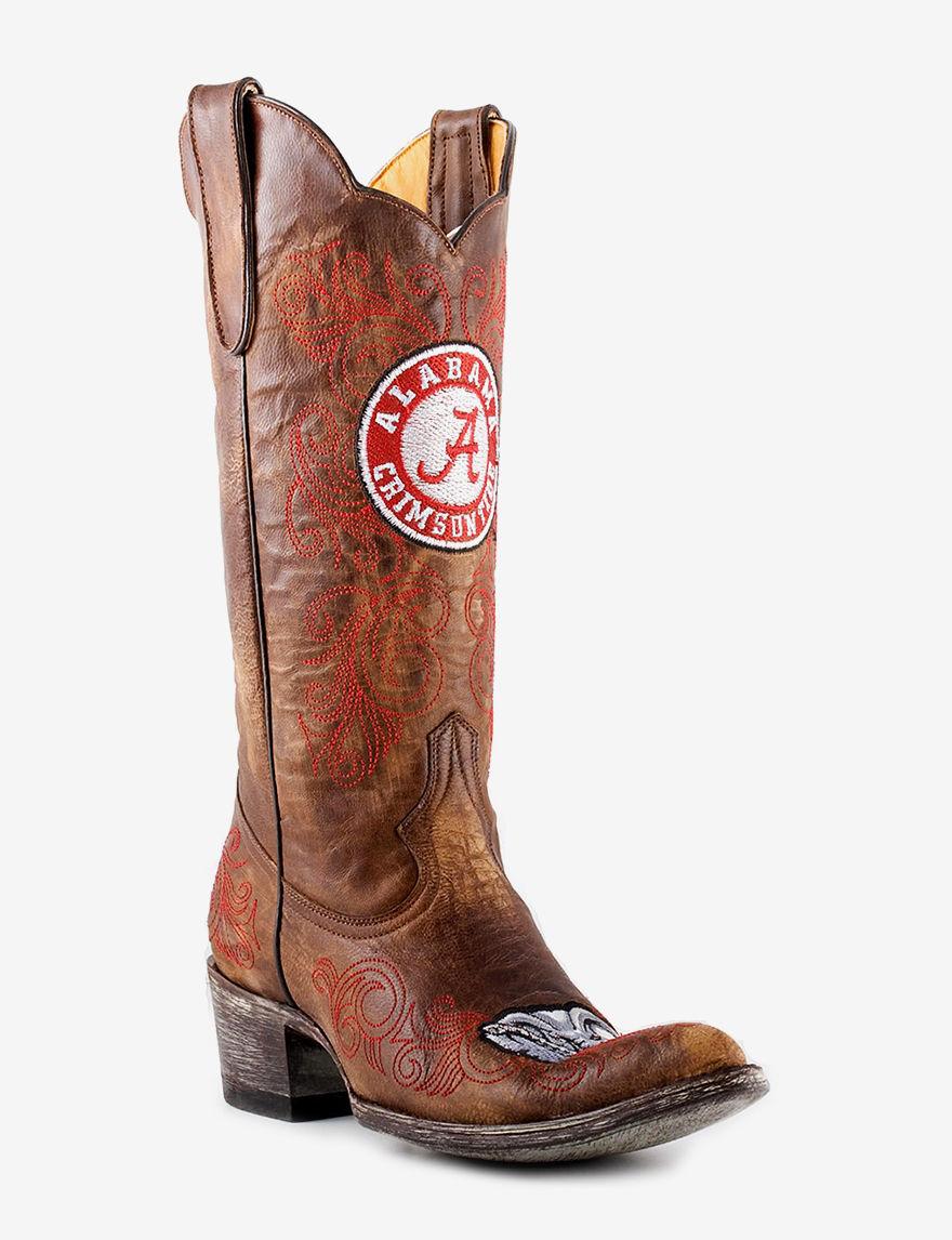 Gameday Boots  Western & Cowboy Boots NCAA