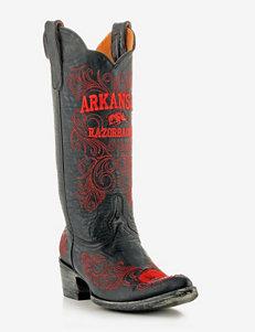 Arkansas Razorbacks Tall Gameday Boots – Ladies