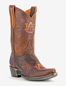 Auburn Tigers Short Gameday Boots – Ladies