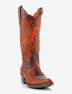 Florida Gators Tall Gameday Boots – Ladies