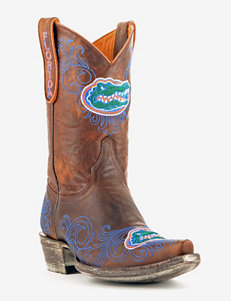 Florida Gators Short Gameday Boots – Ladies