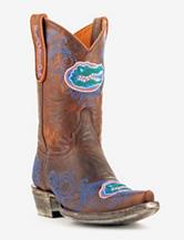 Florida Gators Short Gameday Boots – Ladies