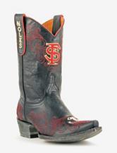 Florida State Seminoles Short Gameday Boots