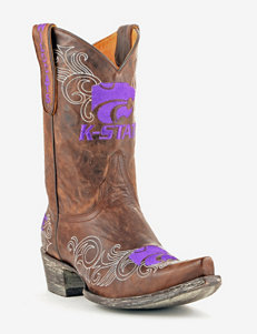 Kansas State Wildcats Short Gameday Boots – Ladies