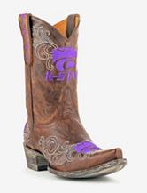 Kansas State Wildcats Short Gameday Boots – Ladies