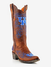 Kentucky Wildcats Tall Gameday Boots – Ladies