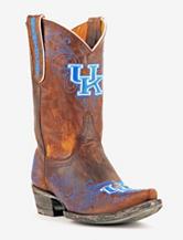Kentucky Wildcats Short Gameday Boots