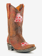 Mississippi State Bulldogs Short Gameday Boots – Ladies