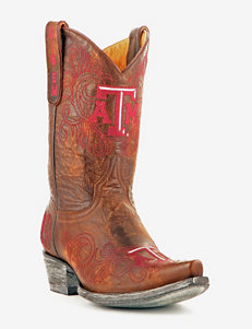 Texas A&M Aggies Short Gameday Boots – Ladies