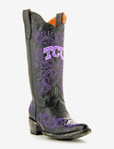 TCU Horned Frogs Tall Gameday Boots