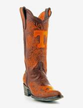 Tennessee Volunteers Tall Gameday Boots – Ladies
