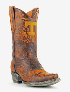 Tennessee Volunteers Short Gameday Boots – Ladies