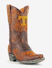 Tennessee Volunteers Short Gameday Boots – Ladies