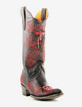 Texas Tech Red Raiders Tall Gameday Boots – Ladies