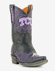TCU Horned Frogs Short Gameday Boots – Ladies