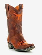 Texas Longhorns Short Gameday Boots