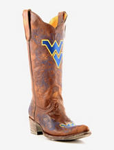 West Virginia Mountaineers Tall Gameday Boots