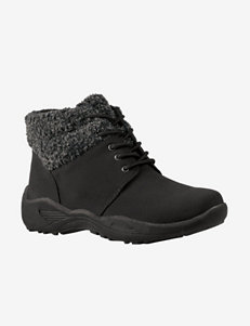 Propet Black Winter Boots
