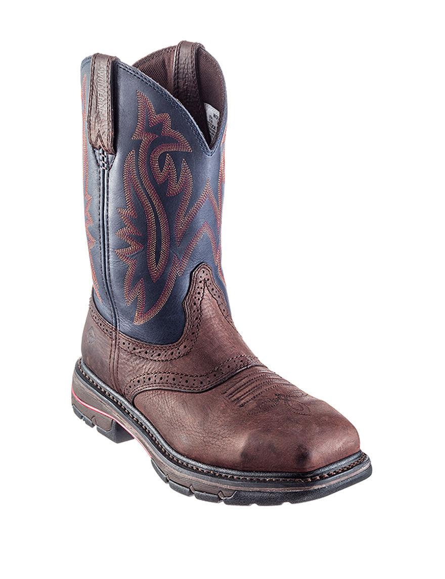 Wolverine  Western & Cowboy Boots