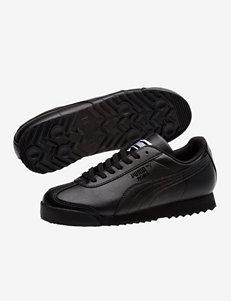 Puma® Roma Basic Jr Athletic Shoes – Boys 11-7