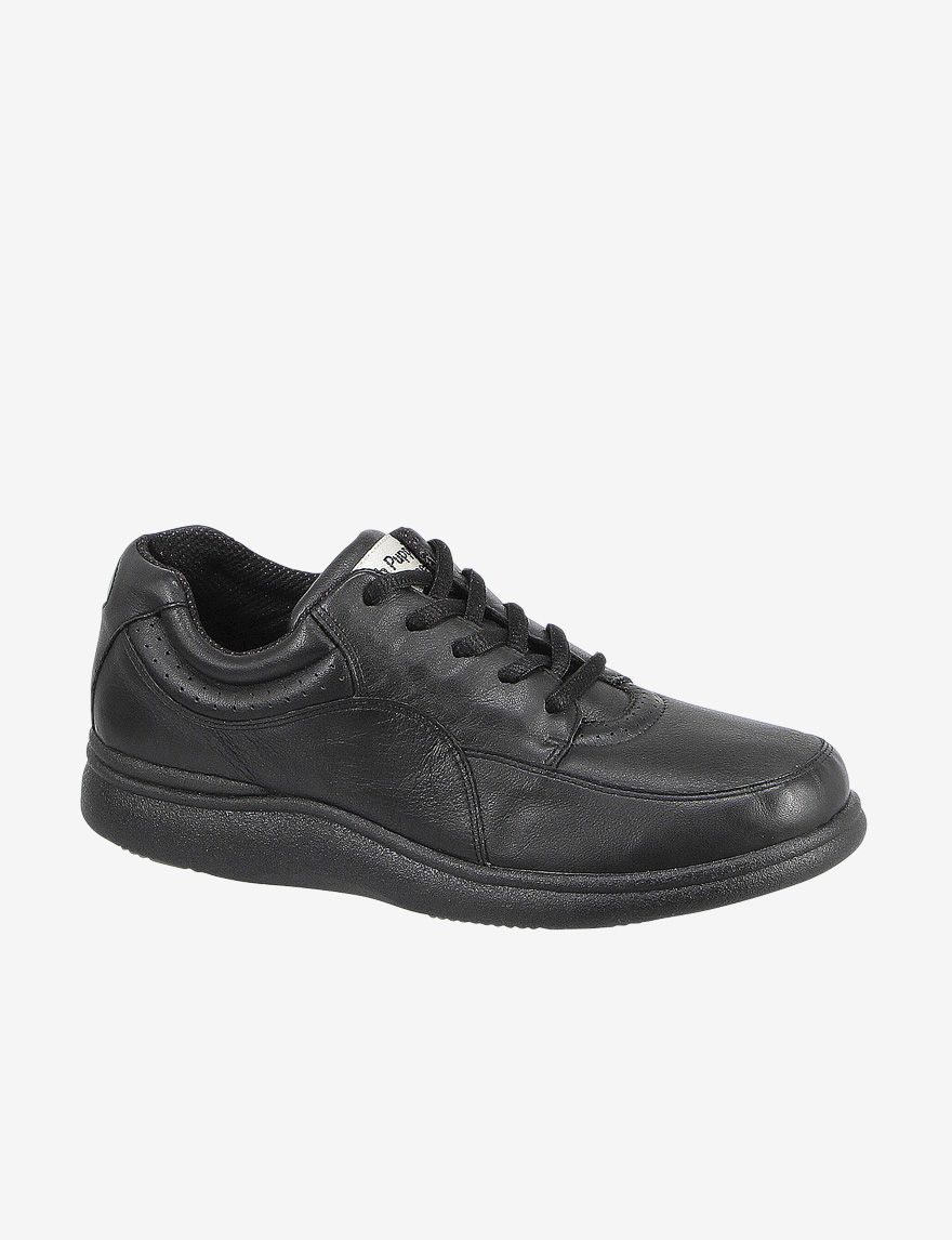 hush puppies power walker walking shoes ladies stage stores. Black Bedroom Furniture Sets. Home Design Ideas