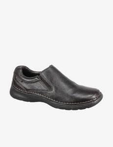 Hush Puppies® Lunar II Casual Slip-on Shoes – Men's