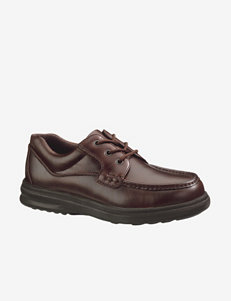 Hush Puppies Dark Brown