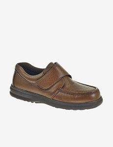 Hush Puppies® Gil Leather Casual Shoes – Men's